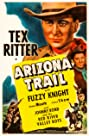 Arizona Trail (1943) Poster