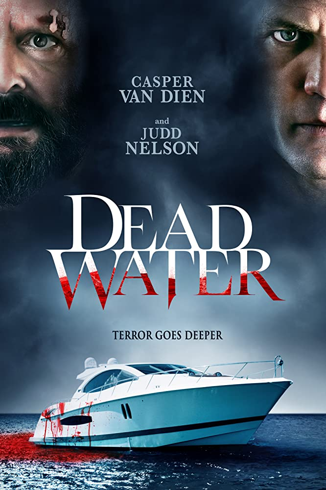فيلم Dead Water مترجم