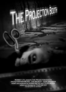 Downloadable free movie psp The Projection Booth by [720x480]