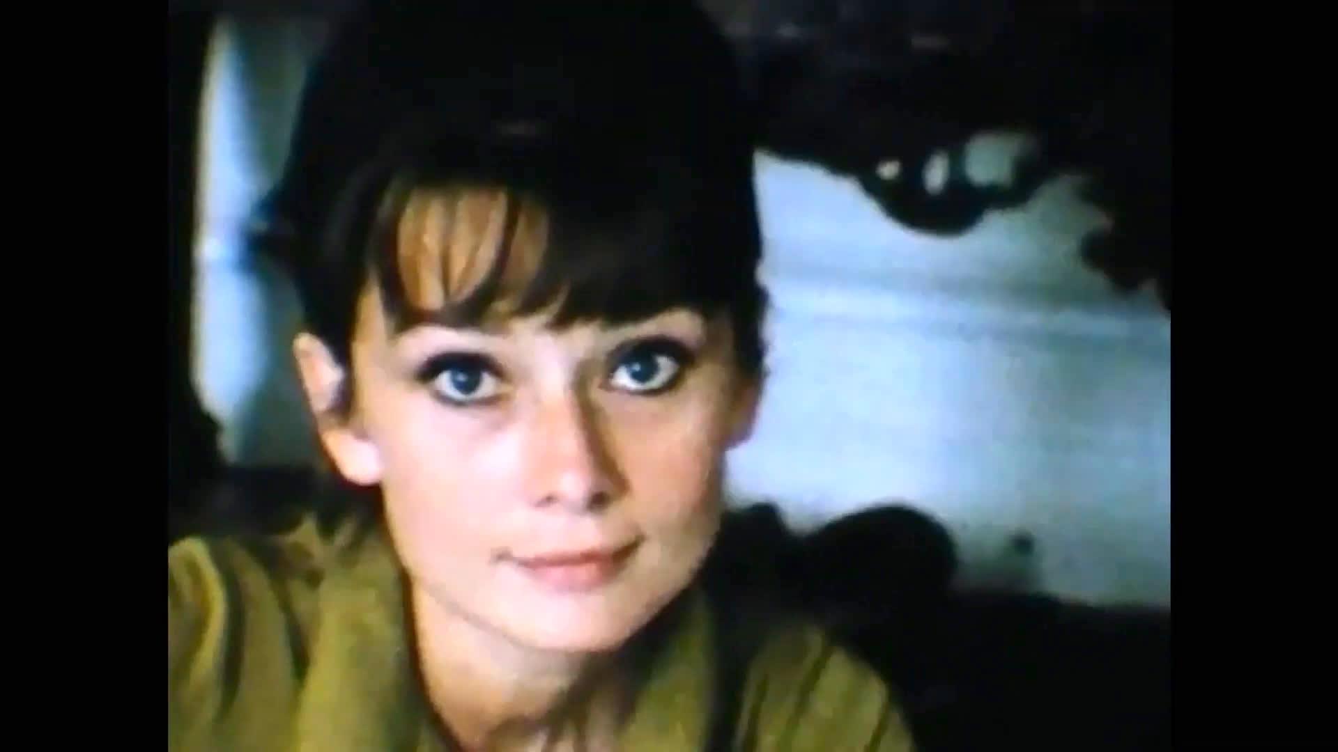 Audrey (2020) - IMDb