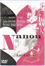Nanou (1986) Poster - Movie Forum, Cast, Reviews