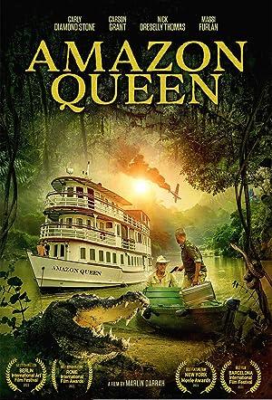 دانلود فیلم Amazon Queen