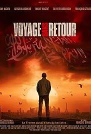 Journey of No Return Poster
