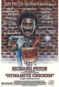 Dynamite Chicken (1972) Poster - Movie Forum, Cast, Reviews