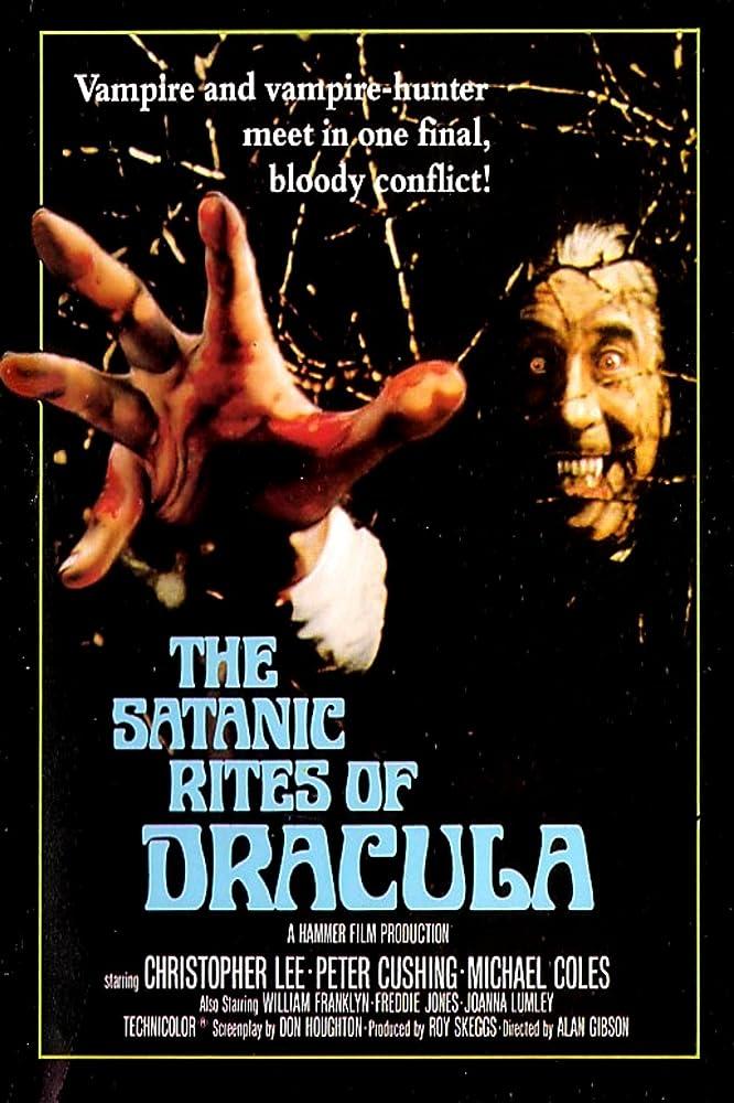 I satanici riti di Dracula (1973) HD
