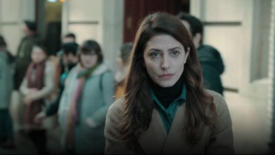 Bárbara Lennie in El lugar secreto (2020)