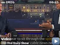 The Daily Show Tv Series 1996 Imdb