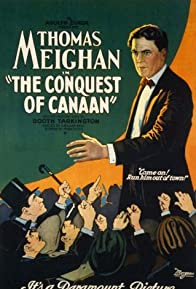 Primary photo for The Conquest of Canaan