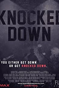 Primary photo for Knocked Down