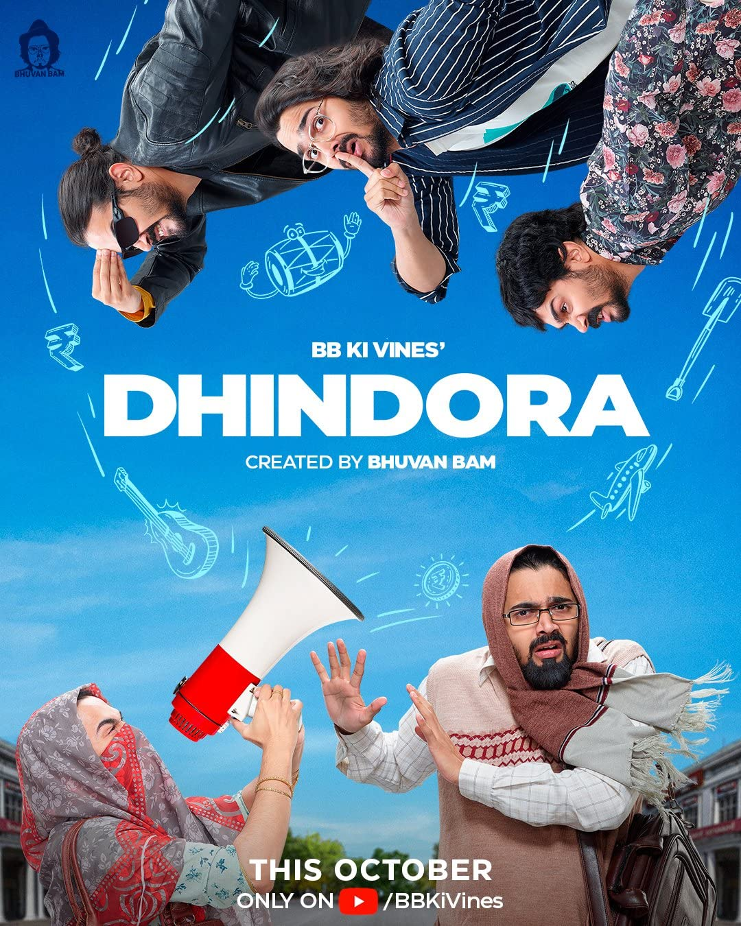 Dhindora Season 1 (BB Ki Vines)