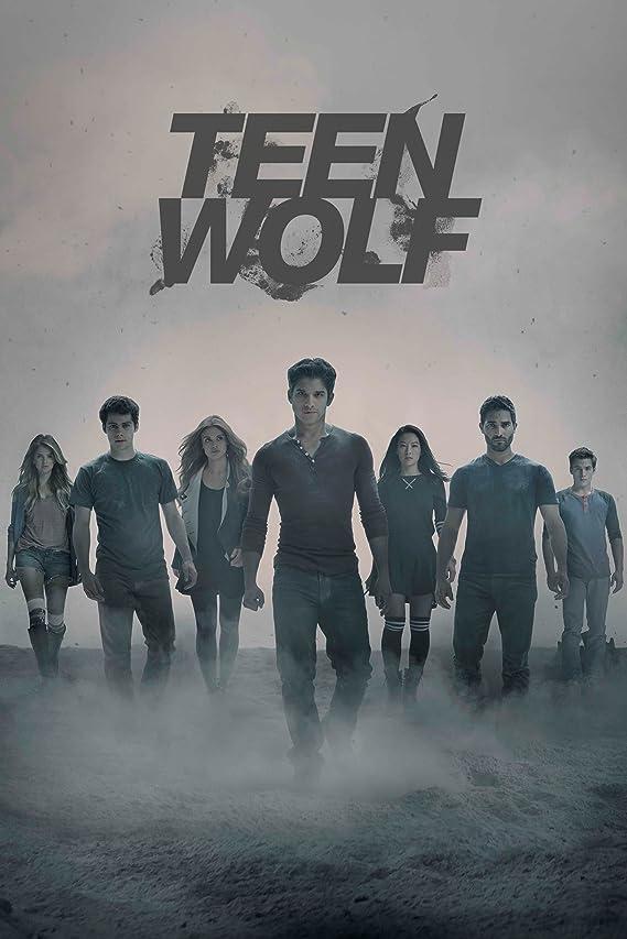 Teen Wolf – Season 2