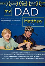 My Dad Matthew Poster