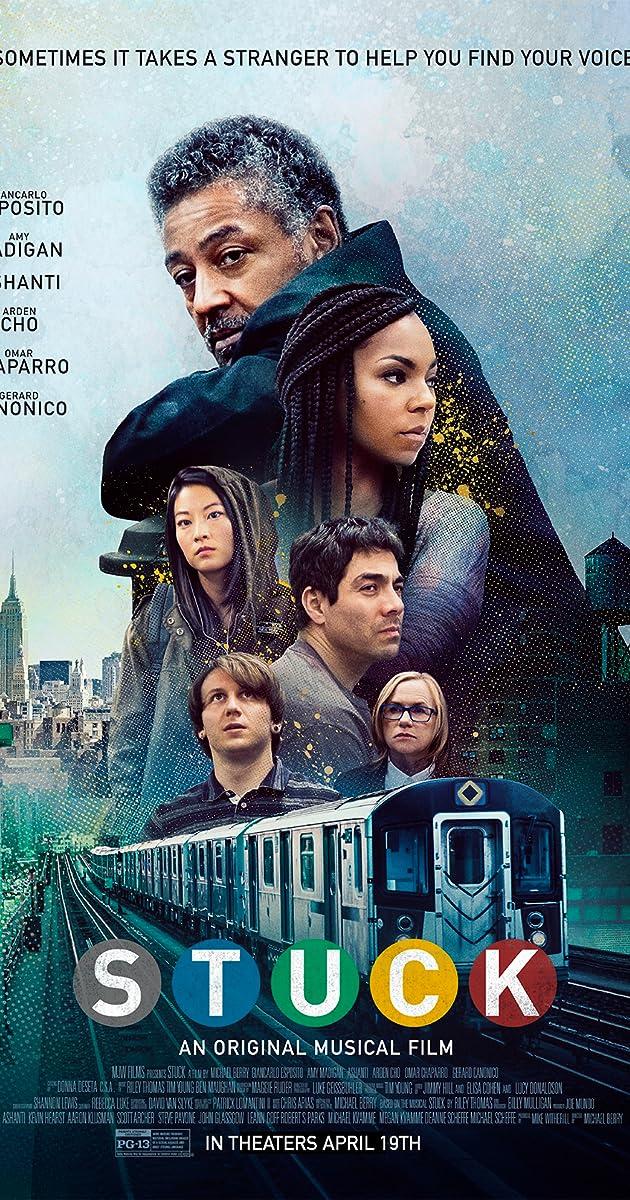 4fcae3abadbfe Stuck (2017) - IMDb
