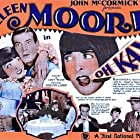 Alan Hale, Claude Gillingwater, Lawrence Gray, Claude King, Colleen Moore, Ford Sterling, and Percy Williams in Oh Kay! (1928)