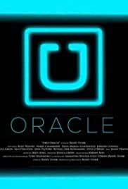 Uber Oracle Poster