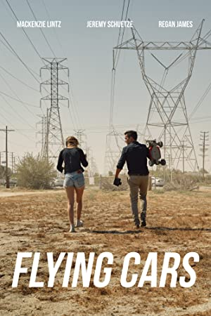Where to stream Flying Cars