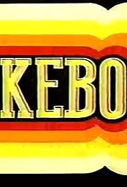 Jokebook Poster