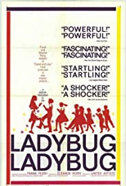 Ladybug Ladybug (1963) Poster - Movie Forum, Cast, Reviews