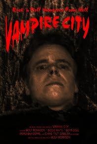 Primary photo for Vampire City