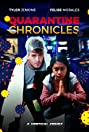 Galactic Circus: Quarantine Chronicles (2020) Poster