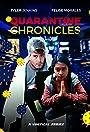 Galactic Circus: Quarantine Chronicles