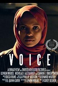 Primary photo for Voice