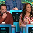 Kate Langbroek and Mick Molloy in Episode #9.26 (2021)