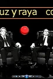 Cruz y raya.com Poster