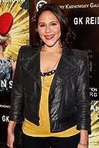 Ashley Holliday Tavares