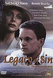 Legacy of Sin: The William Coit Story Poster