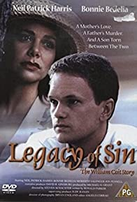 Primary photo for Legacy of Sin: The William Coit Story