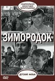Zimorodok Poster