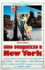 Neapolitan Boy in New York (1984)