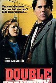 Frontière du crime Poster
