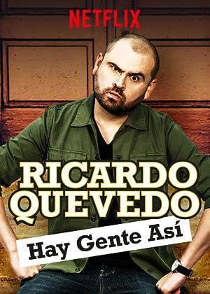 Where to stream Ricardo Quevedo: Hay gente así