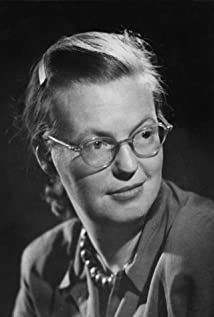 Shirley Jackson Picture