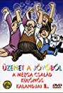 Legacy from the Future - Fantastic Adventures of Family Mézga