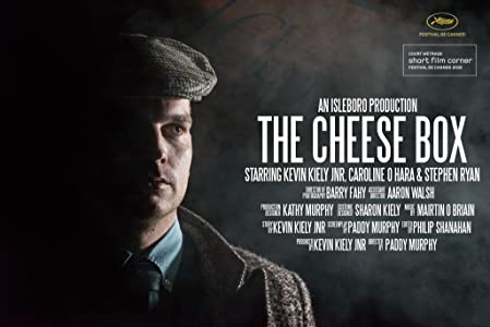 Movies downloads mp4 The Cheese Box [hd1080p]