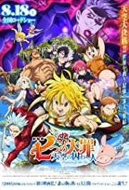 the seven deadly sins prisoners of the sky 2018 imdb