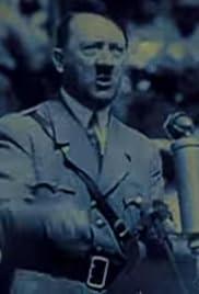 Hitler's Escape Poster