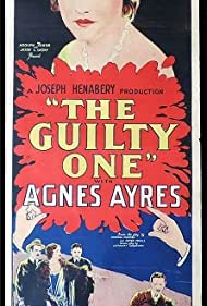 The Guilty One (1924)