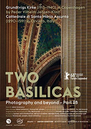Watch Two Basilicas Free Online