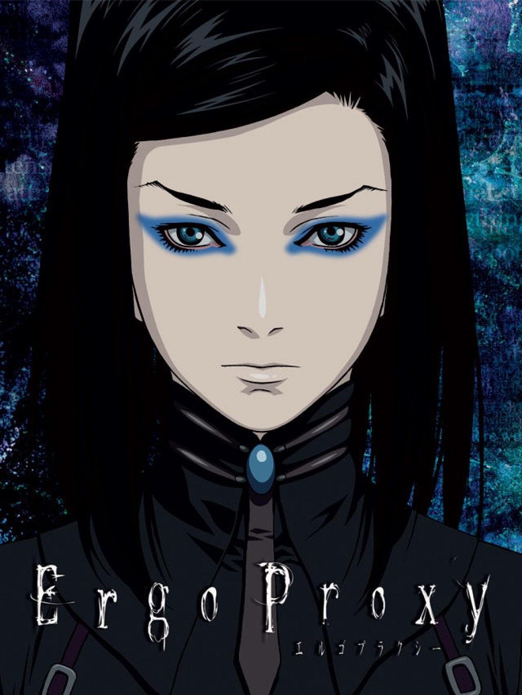 Ergo Proxy (2006)