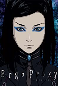 Primary photo for Ergo Proxy