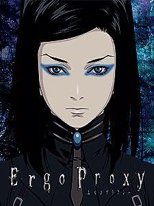 Watch film movie Ergo Proxy by [BRRip]