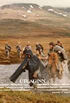 Outlaw: The Saga of Gisli