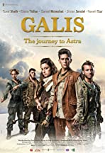 Galis: The Journey to Astra