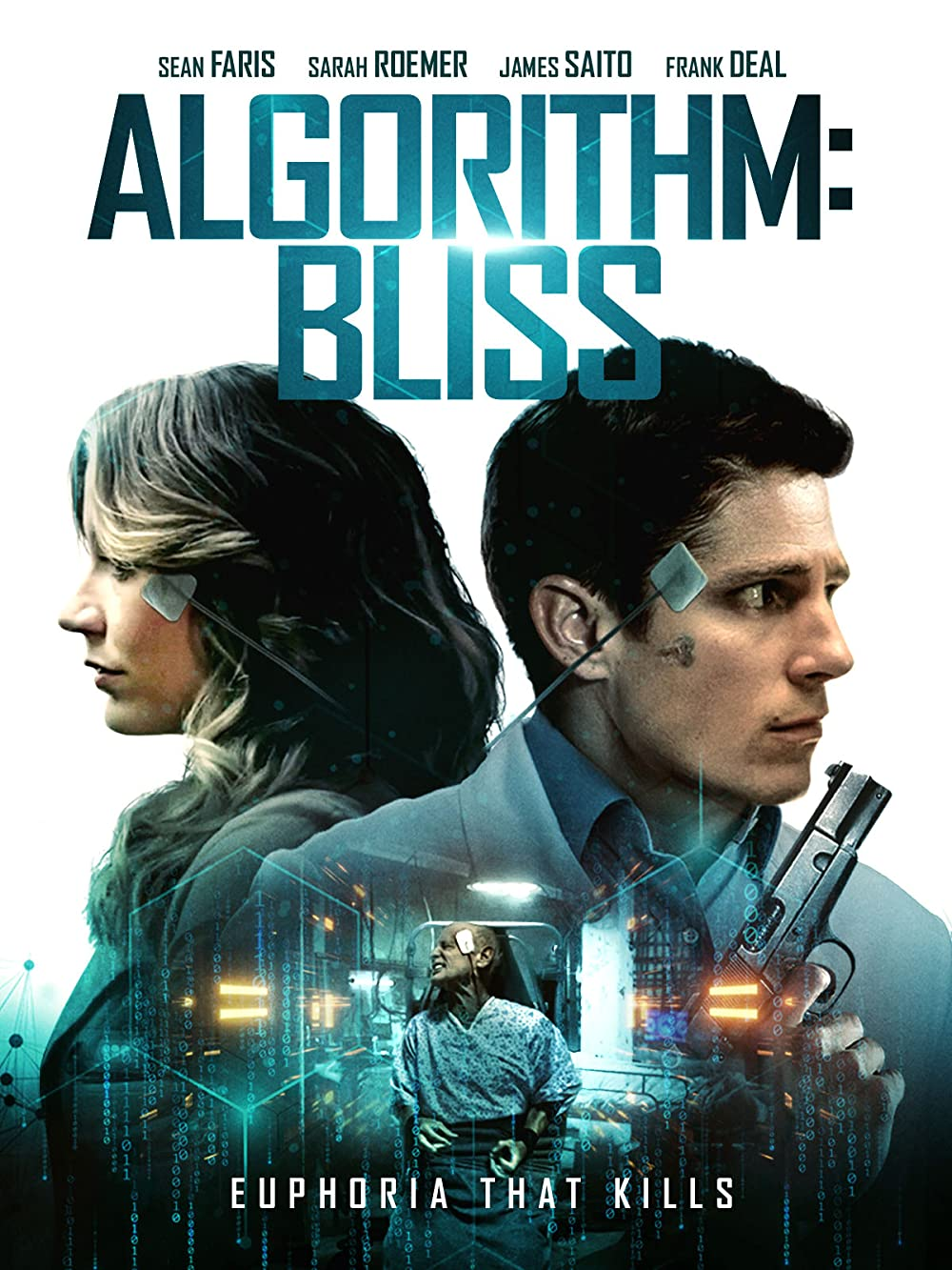Algorithm BLISS 2020 English 720p HDRip 798MB ESubs | 300MB Download