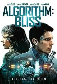 Sean Faris, Thomas Kopache, Frank Deal, and Sarah Roemer in Algorithm: Bliss (2020)