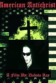 American Antichrist Poster